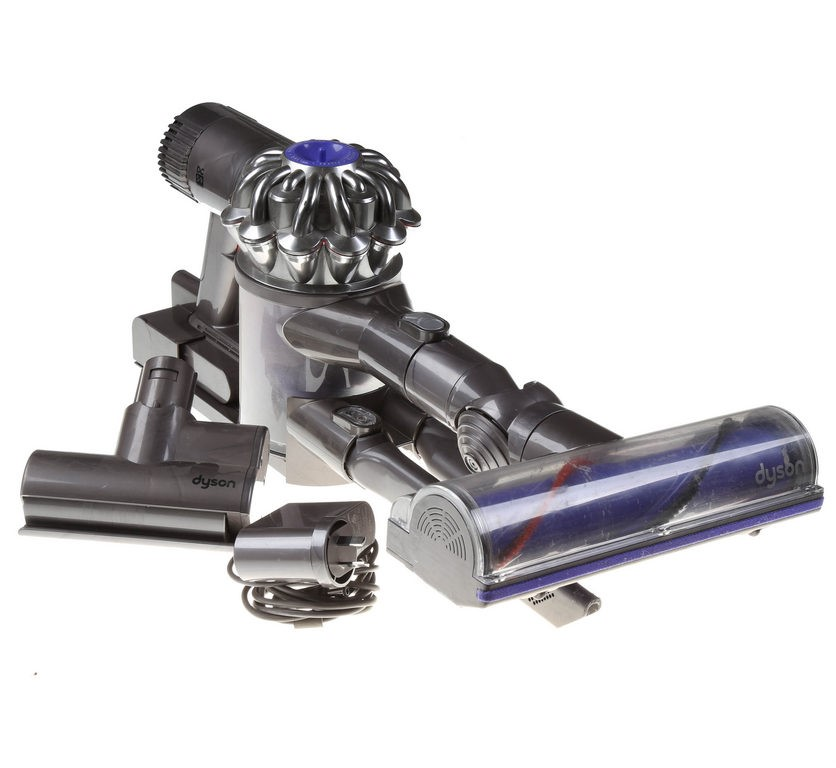 DYSON V6 Animal Cordless Stick Vacuum Cleaner. N.B. Not in original packagi