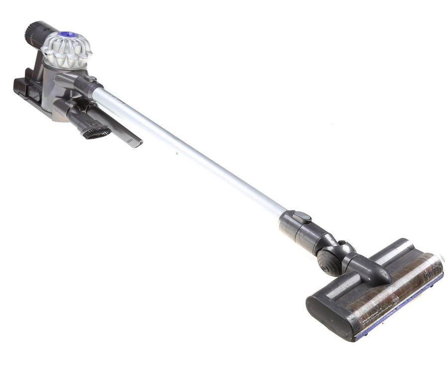 DYSON V6 Cord-Free Stick Vacuum Cleaner. N.B. Not in original packaging, ha