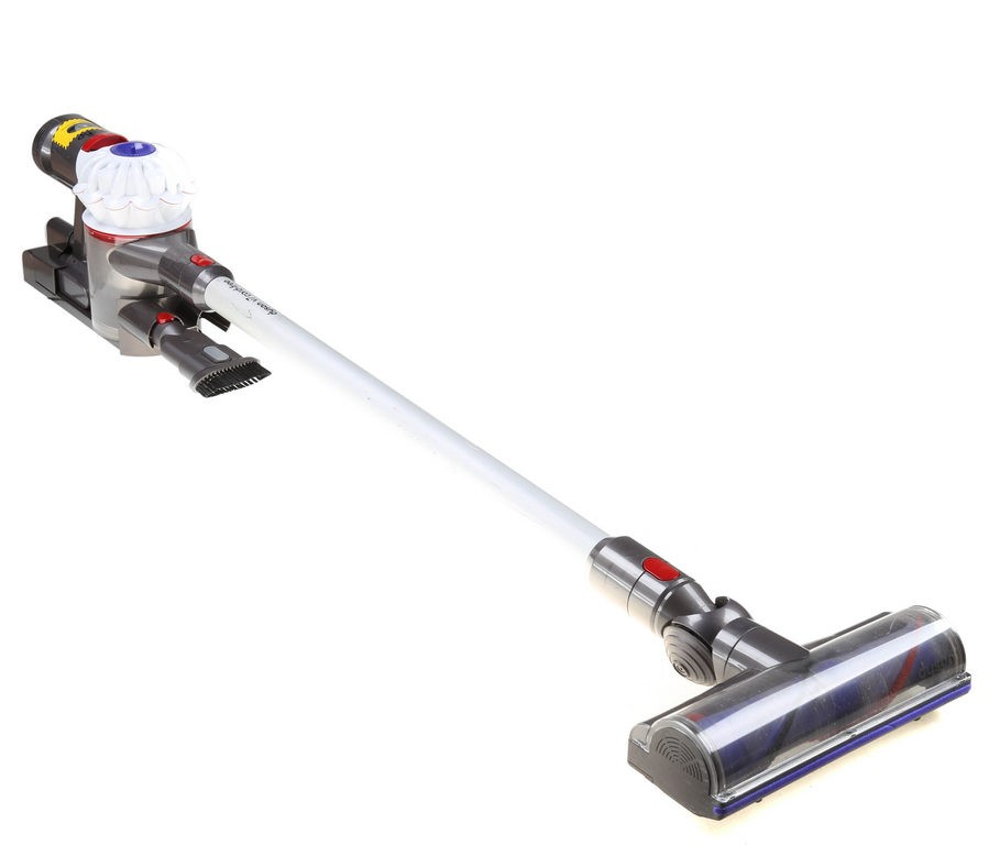 DYSON V7 Cord-Free Stick Vacuum Cleaner. N.B. Not in original packaging, mi