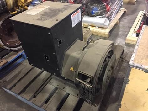 60kva Stamford Generator