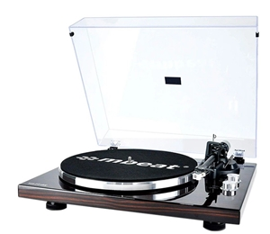 PT-18K Bluetooth Turntable Player (MMC,