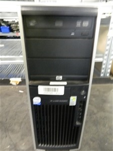 Large Quantity Of Computers & Laptops