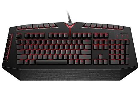Lenovo Gaming Mechanical Keyboard, GX30K04088