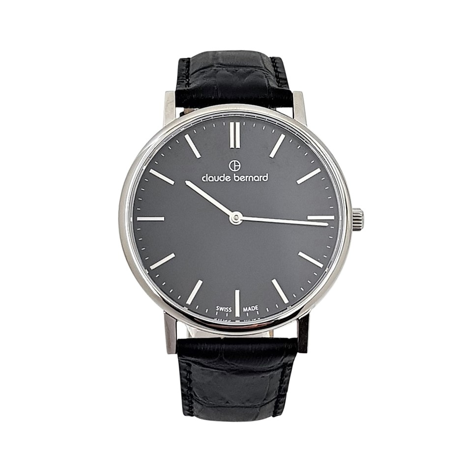 Claude Bernard Classic Gents Watch