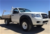 2006 Ford Ranger RWD Manual - 5 Speed UTE
