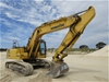 2011 Komatsu PC240NLC-8 Steel Tracked Excavator with Bucket