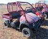 Kawasaki 4WD Mule