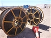 Cable Reels Tubular Steel Fabricated