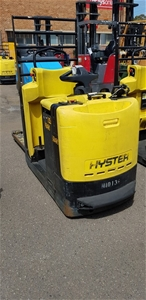 2013 Hyster LO2.0 2.0 Ton Stand On Elect