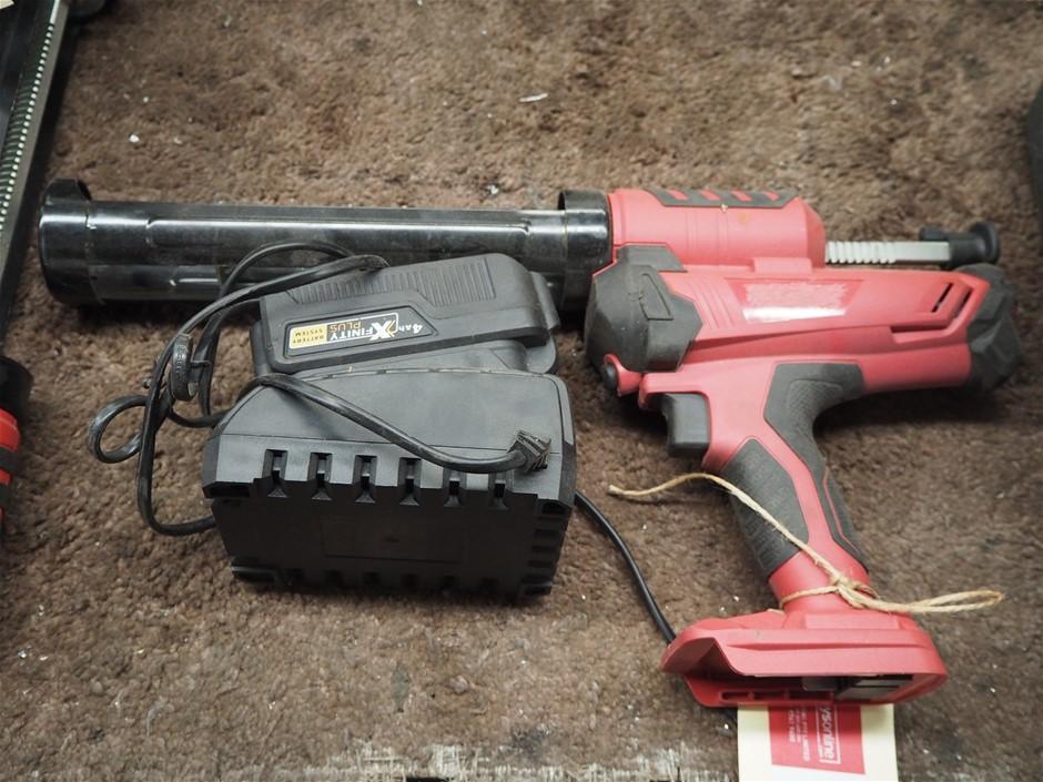Unbranded Caulking Gun