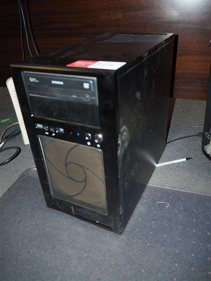 Core i5 Tower PC