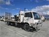 1996 Nissan PKC310  Beavertail Truck