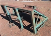 Steel Fabricated Durose Built Farming Fixture
