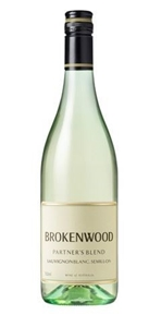 Brokenwood Partners Blend Sauvignon Blan