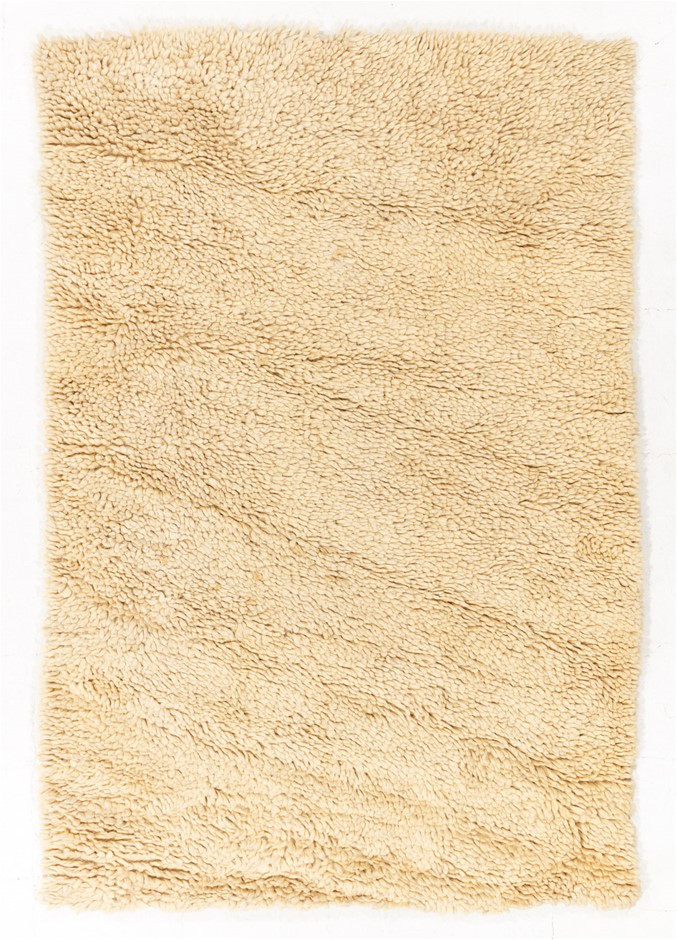 Pit Loomed Shaggy Size (cm): 158 x 232