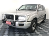 2002 Toyota Landcruiser GXL (4x4) HDJ100R T/Diesel Automatic 7 Seats Wagon