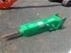 Unused Hammer , BRH501