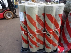 Rolls of Pipe Insulation, Pro Section WR