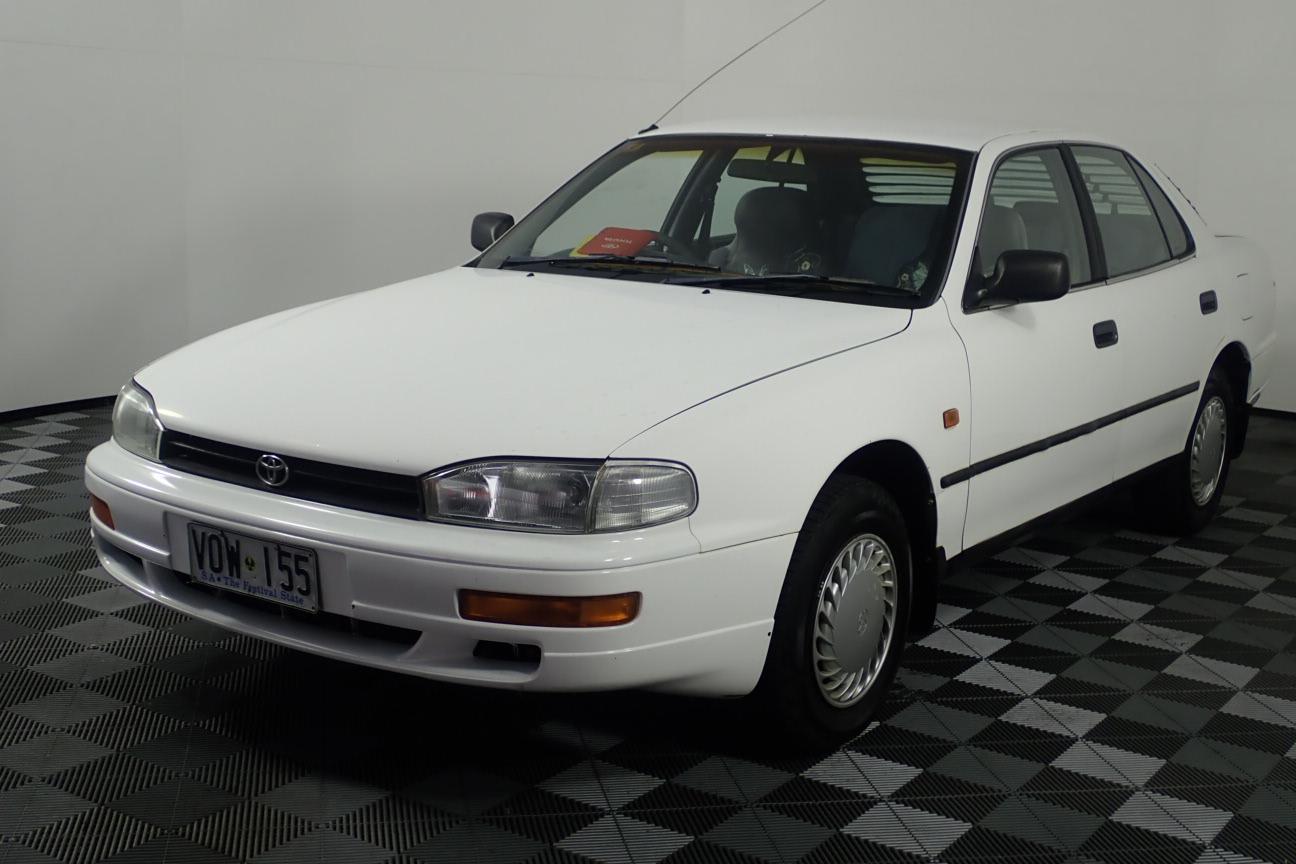 1994 Toyota Camry CSI Manual Sedan