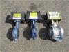 Qty 3 x Assorted Actuators