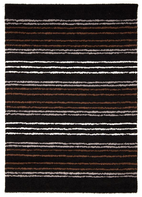 Machine Made Shaggy Rug Size (Cm) 200 x 290