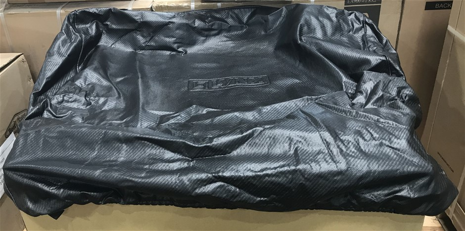 1 x Custom Grill Cover - Lynx Brand