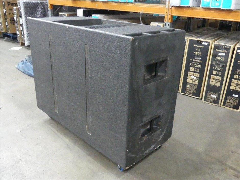 Acoustic Technologies Groundswell AT Professional Performance Speaker