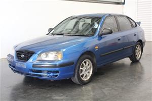 2004 Hyundai Elantra 2.0 HVT XD Hatchbac