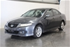 2007 Honda Accord Euro Limited Edition 7th Gen Sedan, 128,160km