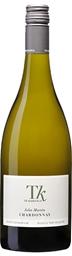 Te Kairanga `John Martin` Chardonnay 2018 (6 x 750mL), Martinborough, NZ.