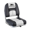 Seamanship 2X Folding Boat Seats Marine Seating Set Swivels All Weather