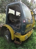 1988 Mercedes Benz 2222 6 x 2 Cab Chassis Truck