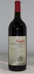 Penfolds `Bin 707` Cabernet Sauvignon 1998 (1x 1.5L), SA.