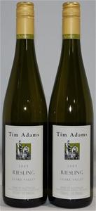Tim Adams Riesling 2005 (2x 750ml)