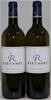 Rieussec Bordeaux Blanc Sec 2011 (2x 750mL)