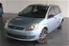 Ford Fiesta LX WQ Automatic Hatchback