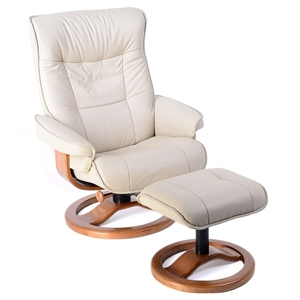 Incredible Active Comfort Chair 775 In Sensation Chalk Leather Auction Unemploymentrelief Wooden Chair Designs For Living Room Unemploymentrelieforg
