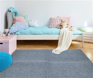 5m2 Box of Premium Carpet Tiles Commerci
