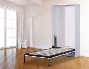 Palermo Single Size Wall Bed Diamond Edi