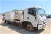 2012 Isuzu FSR 850 4 x 2 Service Truck