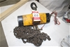 Atlas Copco LLA500 Pneumatic Chain Hoist