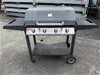 4 Burner BBQ