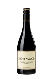 Brokenwood Bunkhouse Shiraz 2018 (12 x 750mL) McLaren Vale, SA