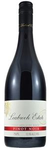 Leabrook Estate Pinot Noir 2015 (6 x 750