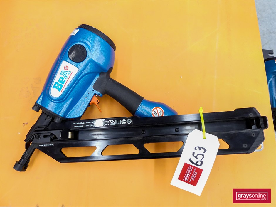 Bea Framing Nailer
