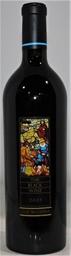 Jean-Luc Baldes Clos Triguedina 'The Black Wine' 2005 (1x 750mL)