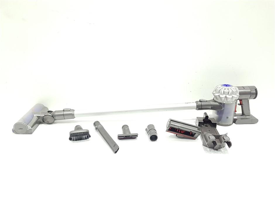 Dyson V6 Handstick Vacuum Cleaner
