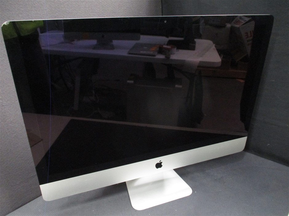 Apple iMac13,2 27-inch All-in-One PC