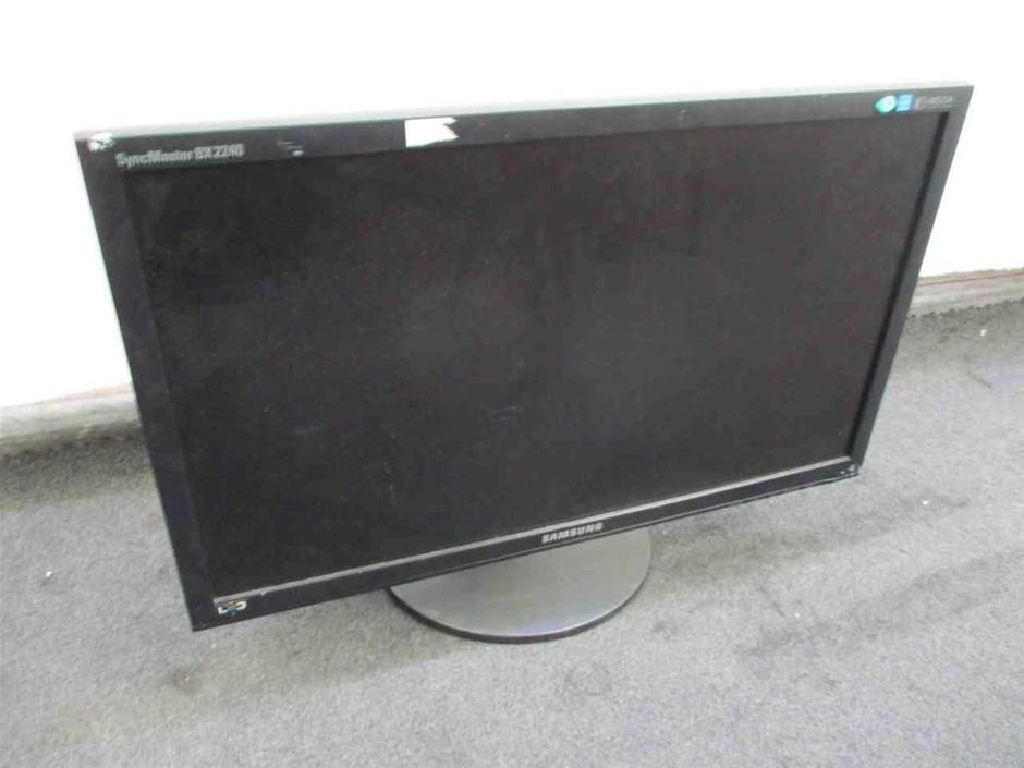 "Samsung BX2240 22"" LED Monitor"
