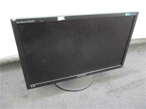 "Samsung BX2240 22"" LED Monitor"